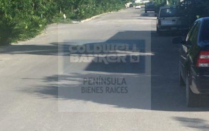 Foto de terreno habitacional en venta en carretera cancn playa del carmen, villas morelos i, benito juárez, quintana roo, 1574894 no 05