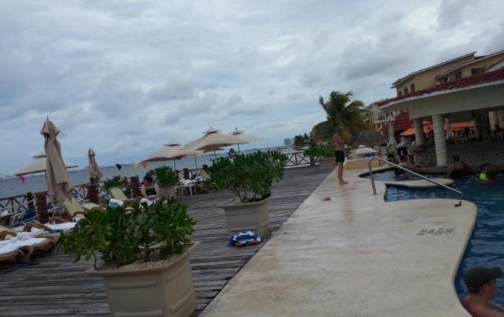 Foto de departamento en venta en carretera cancún - puerto juárez 12, juárez, benito juárez, quintana roo, 383216 No. 09