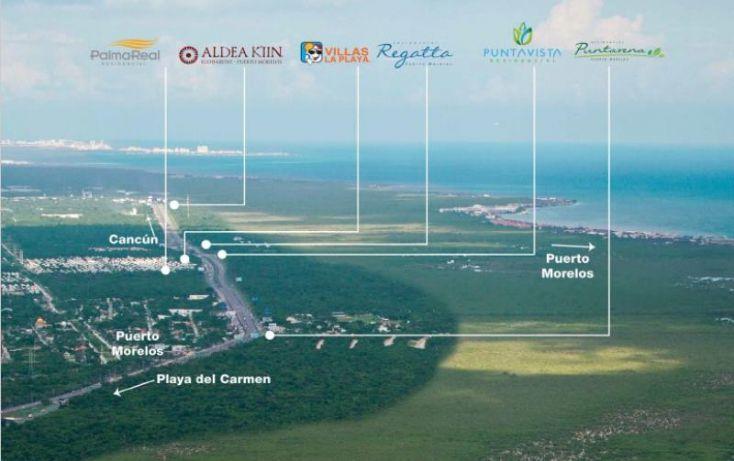 Foto de terreno habitacional en venta en carretera cancun tulum 3500, puerto morelos, benito juárez, quintana roo, 1946556 no 02