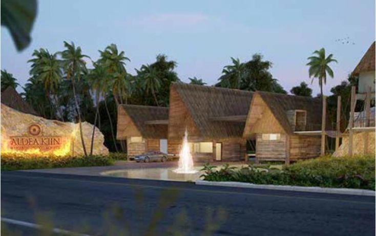 Foto de terreno habitacional en venta en carretera cancun tulum 3500, puerto morelos, benito juárez, quintana roo, 1946556 no 05