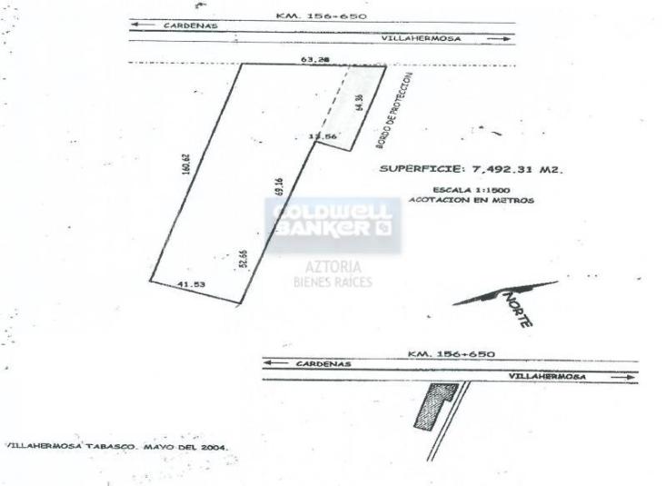Foto de nave industrial en renta en  , anacleto canabal 1a sección, centro, tabasco, 1623918 No. 07
