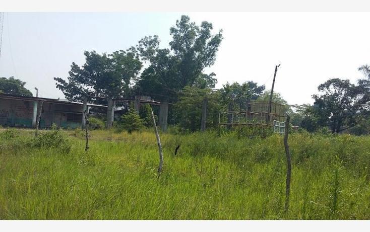 Foto de terreno habitacional en venta en carretera cárdenas-coatzacoalcos kilometro 3, cárdenas centro, cárdenas, tabasco, 2689731 No. 03