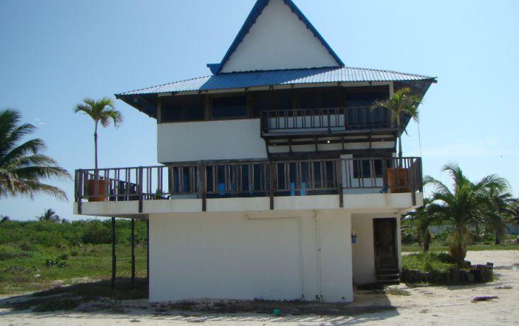 Foto de casa en renta en carretera carmen puerto real km 12 sn, boca nueva, carmen, campeche, 1721764 no 01