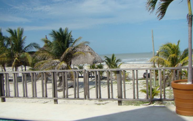 Foto de casa en renta en carretera carmen puerto real km 12 sn, boca nueva, carmen, campeche, 1721764 no 08