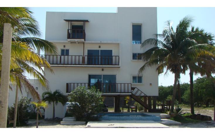 Foto de casa en renta en carretera carmen puerto real s/n , misión del carmen, carmen, campeche, 1721766 No. 01