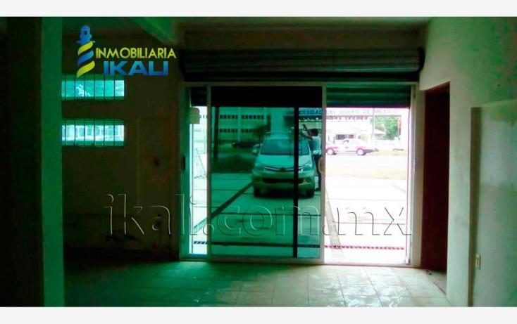 Foto de edificio en renta en carretera cazones , villa de las flores, poza rica de hidalgo, veracruz de ignacio de la llave, 2661963 No. 07