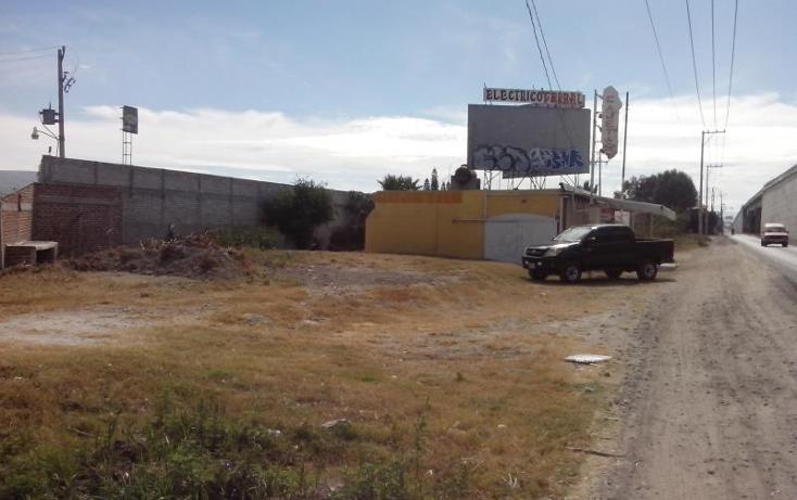 Foto de terreno comercial en renta en carretera celaya salvatierra km5 kilometro 5, juan mart?n, celaya, guanajuato, 1566578 No. 01