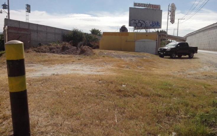 Foto de terreno comercial en renta en carretera celaya salvatierra km5 kilometro 5, juan mart?n, celaya, guanajuato, 1566578 No. 02