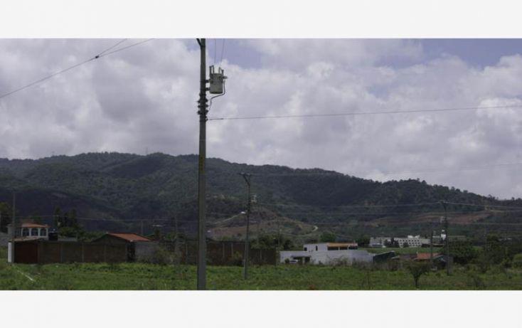 Foto de terreno habitacional en venta en carretera chalco cuautla 01, anahuac i sección, miguel hidalgo, df, 373224 no 01