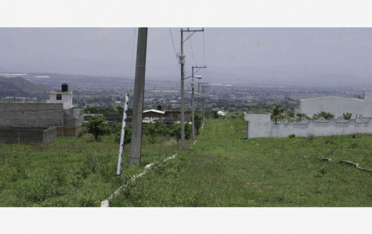 Foto de terreno habitacional en venta en carretera chalco cuautla 01, anahuac i sección, miguel hidalgo, df, 373224 no 02