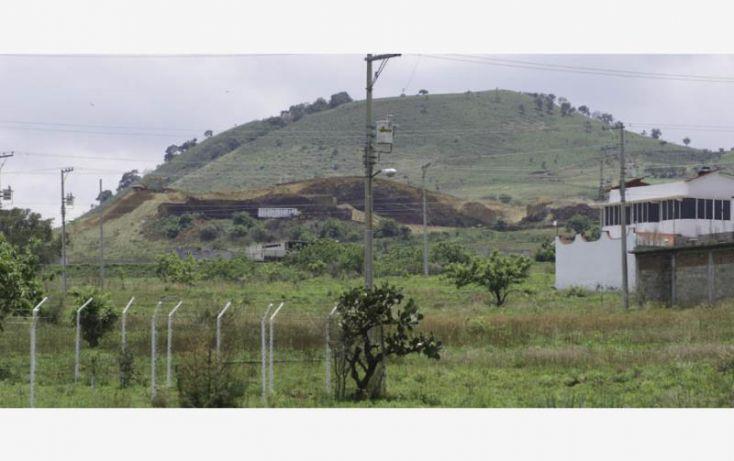 Foto de terreno habitacional en venta en carretera chalco cuautla 01, anahuac i sección, miguel hidalgo, df, 373224 no 03