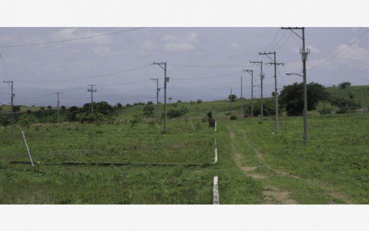 Foto de terreno habitacional en venta en carretera chalco cuautla 01, anahuac i sección, miguel hidalgo, df, 373224 no 04