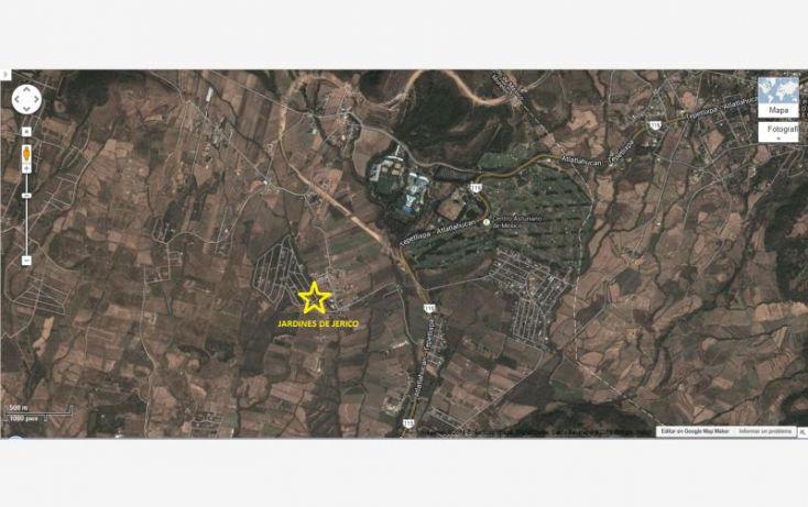 Foto de terreno habitacional en venta en carretera chalco cuautla 01, anahuac i sección, miguel hidalgo, df, 373224 no 05