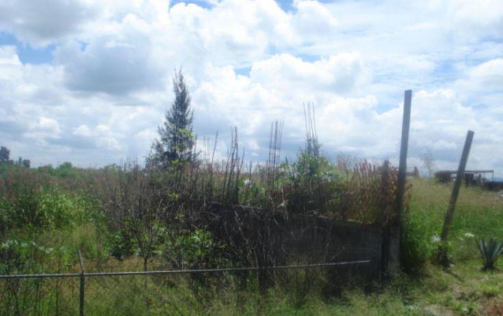 Foto de terreno comercial en venta en carretera chapala guadalajara, rancho el zapote, tlajomulco de zúñiga, jalisco, 1906980 no 02