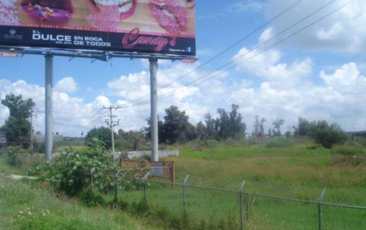Foto de terreno comercial en venta en carretera chapala guadalajara, rancho el zapote, tlajomulco de zúñiga, jalisco, 1906980 no 05