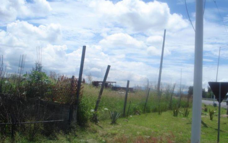 Foto de terreno comercial en venta en carretera chapala guadalajara, rancho el zapote, tlajomulco de zúñiga, jalisco, 1906980 no 09