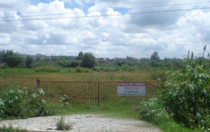 Foto de terreno comercial en venta en carretera chapala guadalajara, rancho el zapote, tlajomulco de zúñiga, jalisco, 1906980 no 14
