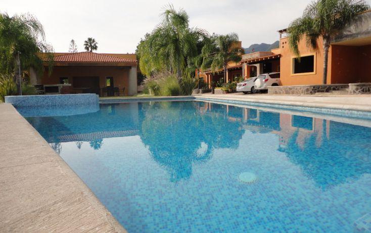 Foto de casa en venta en carretera chapala jocotepec 19 casa 6, chulavista, chapala, jalisco, 1695320 no 02