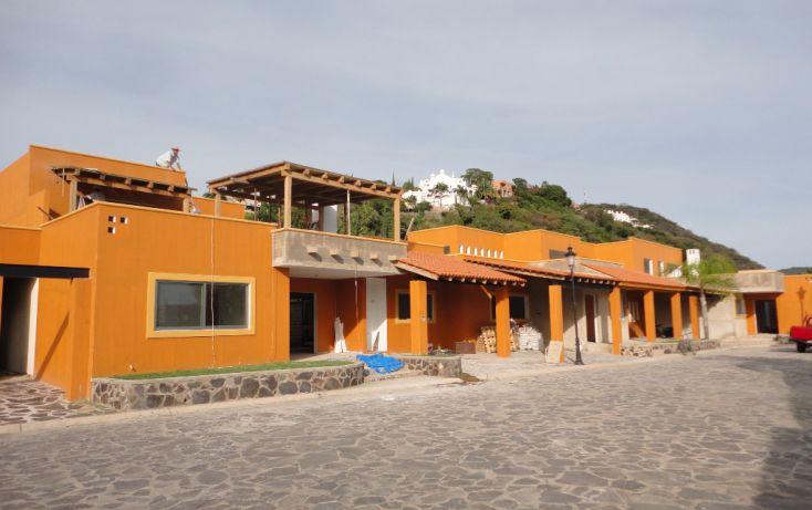 Foto de casa en venta en carretera chapala jocotepec 19 casa 7, chulavista, chapala, jalisco, 1695322 no 02