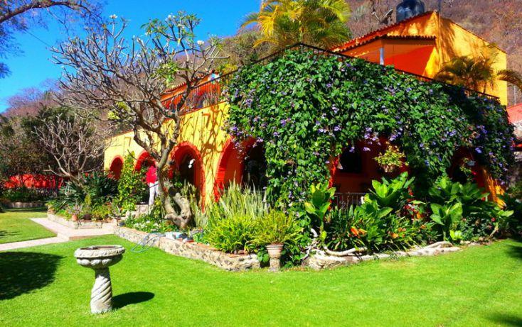 Foto de casa en venta en carretera chapala jocotepec 5, jocotepec centro, jocotepec, jalisco, 1746301 no 05