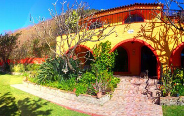 Foto de casa en venta en carretera chapala jocotepec 5, jocotepec centro, jocotepec, jalisco, 1746301 no 06