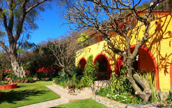Foto de casa en venta en carretera chapala jocotepec 5, jocotepec centro, jocotepec, jalisco, 1746301 no 07