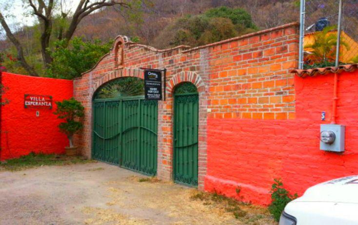 Foto de casa en venta en carretera chapala jocotepec 5, jocotepec centro, jocotepec, jalisco, 1746301 no 12