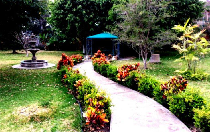 Foto de terreno habitacional en venta en carretera chapala jocotepec km 61 14, jocotepec centro, jocotepec, jalisco, 1775361 no 01
