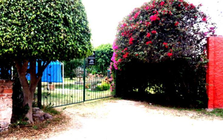 Foto de terreno habitacional en venta en carretera chapala jocotepec km 61 14, jocotepec centro, jocotepec, jalisco, 1775361 no 03