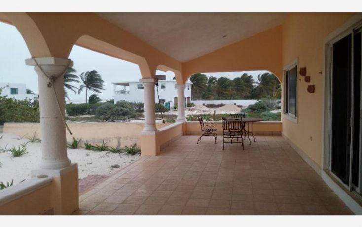 Foto de casa en venta en carretera chiuulubtelchac km 50 1, telchac puerto, telchac puerto, yucatán, 1937378 no 03