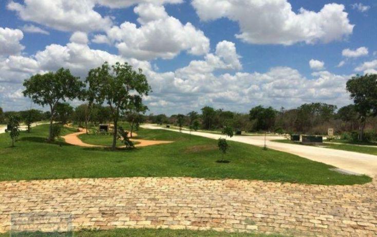 Foto de terreno habitacional en venta en carretera cholul, cholul, mérida, yucatán, 1921685 no 05