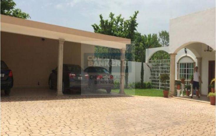 Foto de casa en venta en carretera cholulconkal, cholul, mérida, yucatán, 1754974 no 02