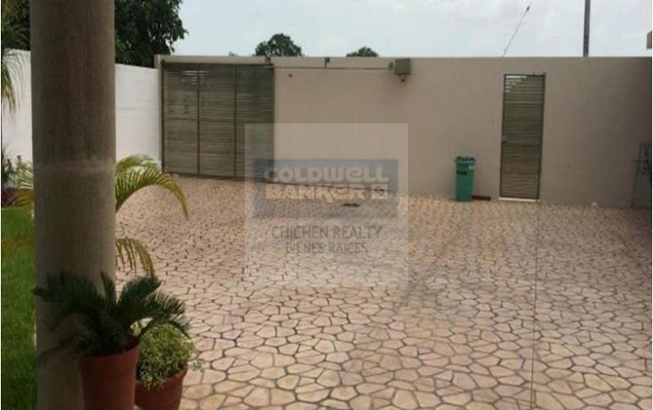 Foto de casa en venta en  , cholul, mérida, yucatán, 1754974 No. 03