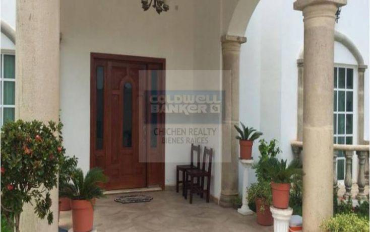 Foto de casa en venta en carretera cholulconkal, cholul, mérida, yucatán, 1754974 no 04