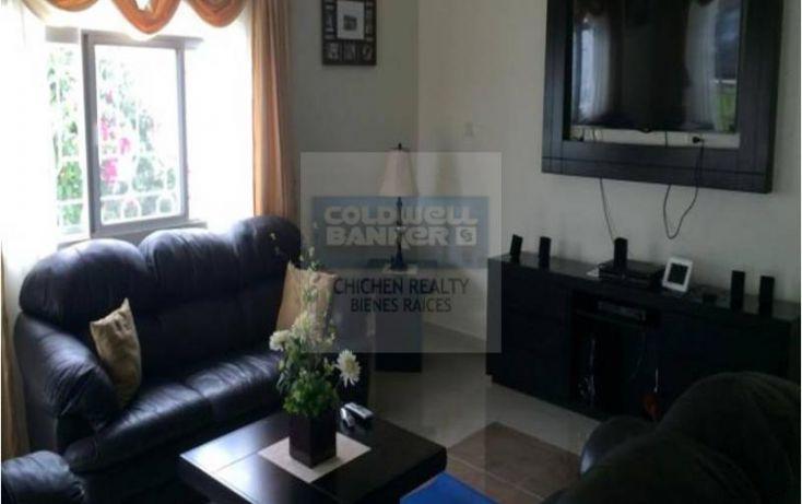 Foto de casa en venta en carretera cholulconkal, cholul, mérida, yucatán, 1754974 no 05