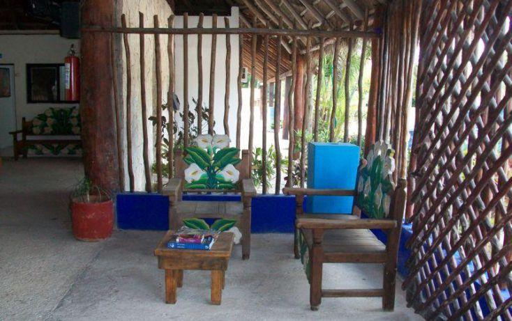 Foto de edificio en venta en carretera coba tulum, villas tulum, tulum, quintana roo, 328820 no 03