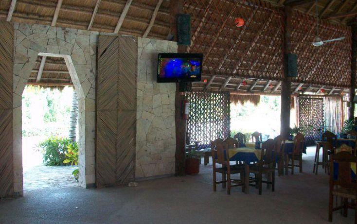 Foto de edificio en venta en carretera coba tulum, villas tulum, tulum, quintana roo, 328820 no 04