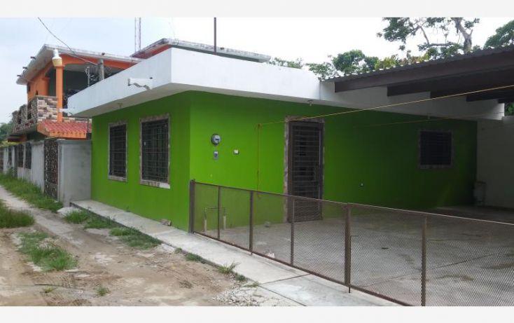Foto de casa en venta en carretera comalcalco paraiso, cap reyes hernandez 2a secc, comalcalco, tabasco, 1823022 no 01