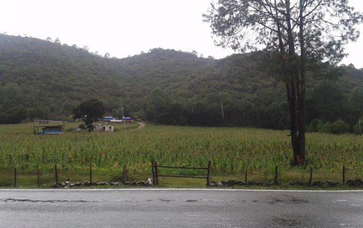 Foto de terreno habitacional en venta en carretera comitan san cristobal km 21 e 100 x sn, laguna larga, comitán de domínguez, chiapas, 1704876 no 01