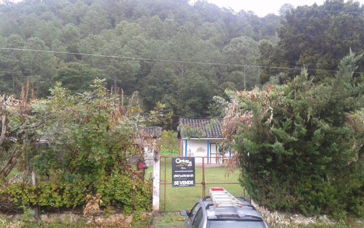 Foto de terreno habitacional en venta en carretera comitan san cristobal km 21 e 100 x sn, laguna larga, comitán de domínguez, chiapas, 1704876 no 02