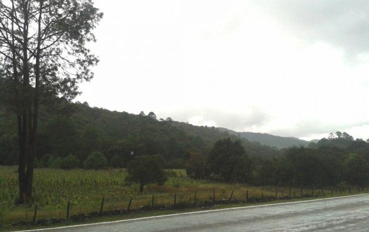 Foto de terreno habitacional en venta en carretera comitan san cristobal km 21 e 100 x sn, laguna larga, comitán de domínguez, chiapas, 1704876 no 03