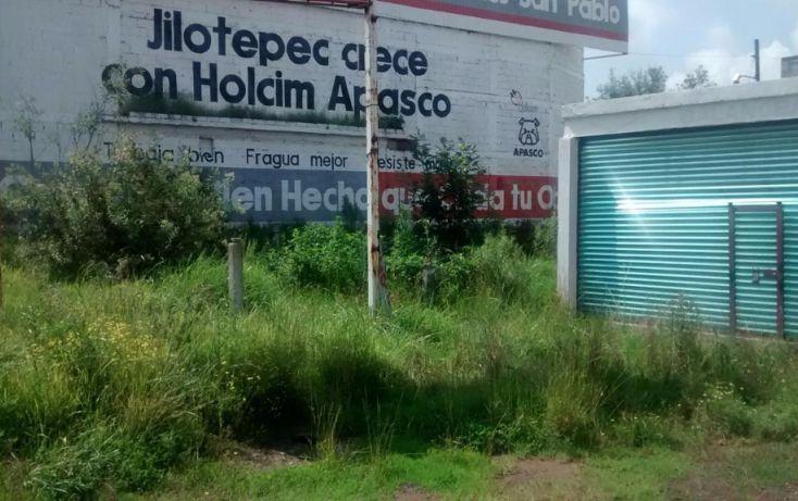 Foto de terreno habitacional en renta en carretera corralesjilotepec km 45, jilotepec de molina enríquez, jilotepec, estado de méxico, 1712886 no 01