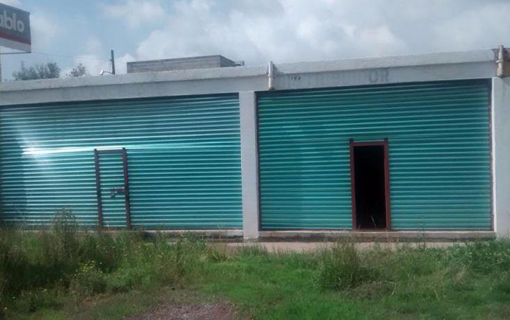Foto de terreno habitacional en renta en carretera corralesjilotepec km 45, jilotepec de molina enríquez, jilotepec, estado de méxico, 1712886 no 02