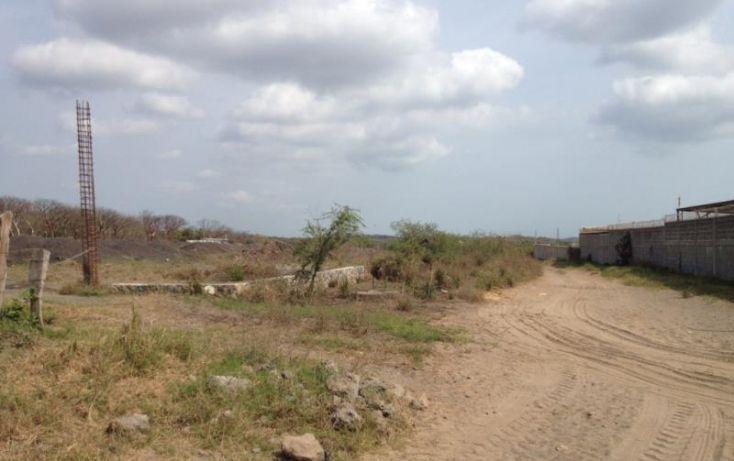 Foto de terreno industrial en venta en carretera costera del golfo, delfino victoria santa fe, veracruz, veracruz, 1765488 no 02