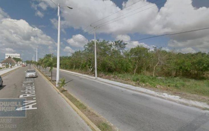Foto de terreno habitacional en venta en carretera costera sur km 37, zona hotelera sur, cozumel, quintana roo, 1654683 no 02