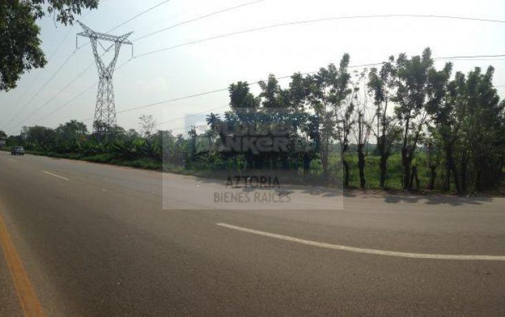 Foto de terreno habitacional en venta en carretera crdenas villahermosa, plátano y cacao 2a secc, centro, tabasco, 1618508 no 02