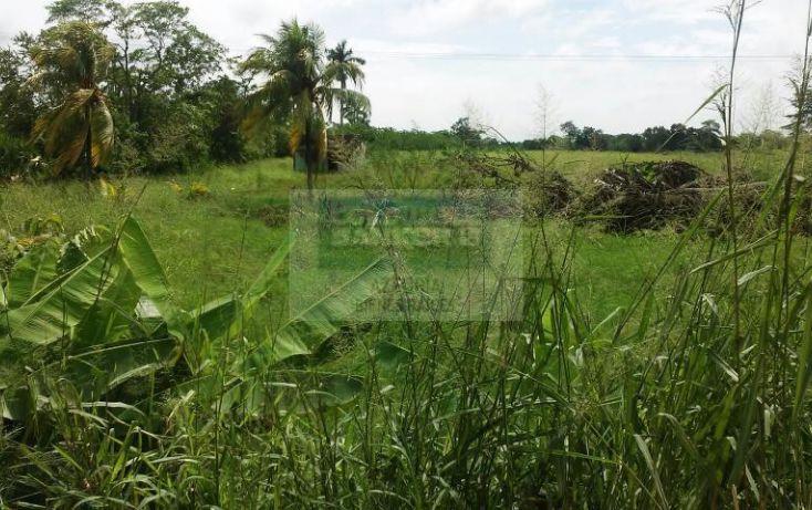 Foto de terreno habitacional en venta en carretera crdenas villahermosa, plátano y cacao 2a secc, centro, tabasco, 1618508 no 03