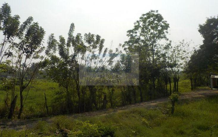 Foto de terreno habitacional en venta en carretera crdenas villahermosa, plátano y cacao 2a secc, centro, tabasco, 1618508 no 04