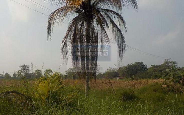 Foto de terreno habitacional en venta en carretera crdenas villahermosa, plátano y cacao 2a secc, centro, tabasco, 1618508 no 06