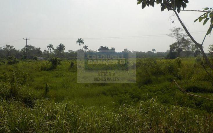 Foto de terreno habitacional en venta en carretera crdenas villahermosa, plátano y cacao 2a secc, centro, tabasco, 1618508 no 07